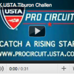 Catch a Rising Star – USTA Pro Circuit Tiburon Challenger